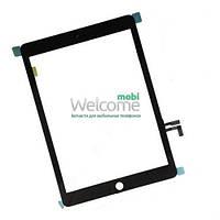 Сенсор (тач скрин) Apple iPad Air black (оригинал)