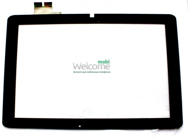 Сенсор Acer Iconia Tab A510, A511, A700, A701 black (оригинал) тач скр