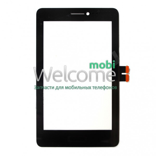 Сенсор Asus Fonepad ME175 rev.2 black (оригинал) тач скрин для планшет
