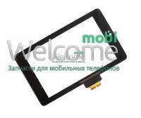 Сенсор (тач скрин) Asus Nexus 7 google ME370 Rev3 black (оригинал)