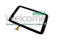 Сенсор (тач скрин) Samsung N5100 Galaxy Note 8.0, N5110 Galaxy Note 8.0 black (ver. 3G) (оригинал)