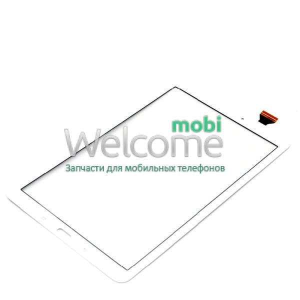 Сенсор Samsung T560 Galaxy Tab E 9.6, T561 Galaxy Tab E white (оригина