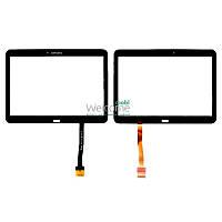 Сенсор (тач скрин) Samsung T530 Galaxy Tab 4 10.1,T531 Galaxy Tab 4 10.13G,T535 Galaxy Tab black orig