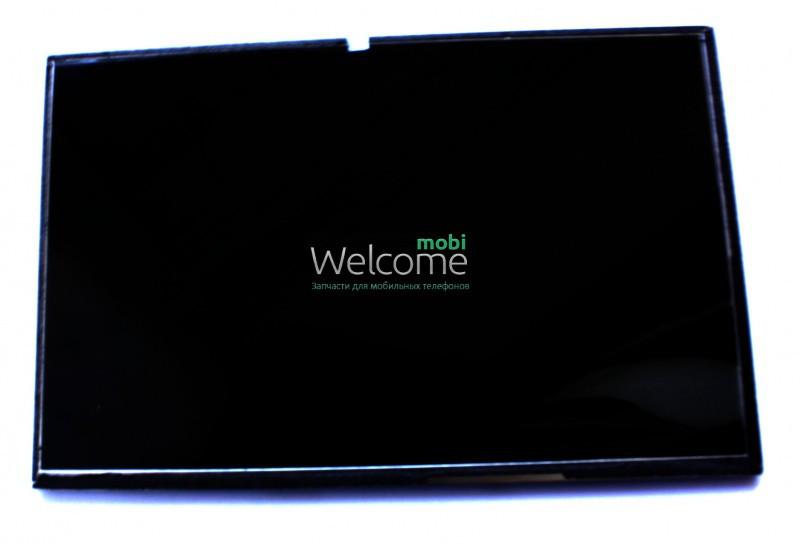 Дисплей Acer Iconia Tab A200 black (оригинал) экран для планшета