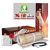 Теплый пол электрический Нагревательные маты Fenix  17,6 м (8,8 м²) 1400 Вт