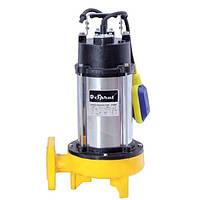 Дренажный насос Sprut V1500C (1,3 кВт, 250 л/мин)