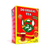 Чай чёрный Akbar Do ghazal tea Ceylon 500g, фото 1