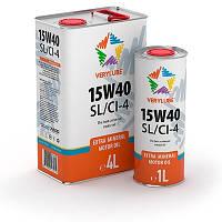 Verylube Oil 15W-40 SL/CI-4 Минеральное моторное масло