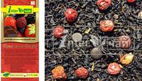 Черный чай ароматизированный  Шоколадная феерия