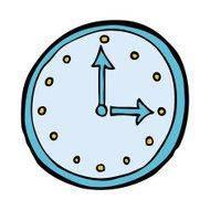 Оригинальные настенные часы в подарок