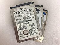 """HDD 2.5"""" SATA 320GB в составе ноутбука б/у"""