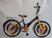 Велосипед для детей 7 - 10 лет 20 дюймов
