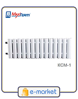Стальной секционный радиатор MaxiTerm. Модель КСМ-1-1700.