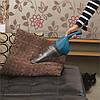 Портативный пылесос Black&Decker WDB215WA (ручной пылесос), фото 3