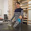 Портативный пылесос Black&Decker WDB215WA (ручной пылесос), фото 4