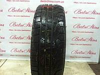 Зимняя шина б/у Pirelli Sottozero 215.60.16