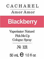 Парфюмерное масло «Amor Amor Cacharel»