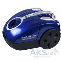 Пылесос VIMAR VVC-1834B