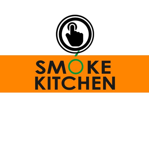 Ароматизаторы Smoke Kitchen