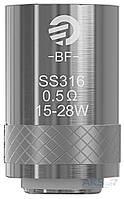 Joyetech Cubis BF Coil SS316 0,5 Ом (JTCBFCSS05)