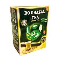 Чай зелёный Akbar Do ghazal tea 500g