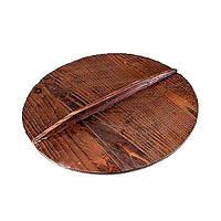 Крышка деревянная 37 см, Gipfel, арт. 2208