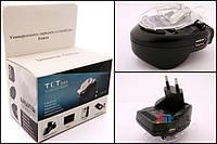 Универсальное зарядное устройство (жабка) CTC Euro (CT-003)