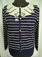 Кофта женская размер 52-54, фото 1