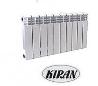 Радиатор биметаллический Kiran 500х100