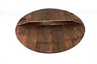 Крышка деревянная 49 см, Gipfel, арт. 2210