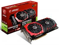 Видеокарта MSI GeForce GTX 1060 GAMING X+ 6GB GDDR5