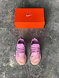 "Женские кроссовки Nike Air Presto Ultra Br ""Sunset Glow"". Живое фото. Топ качество! (Реплика ААА+), фото 4"