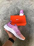 "Женские кроссовки Nike Air Presto Ultra Br ""Sunset Glow"". Живое фото. Топ качество! (Реплика ААА+), фото 2"