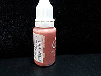 Микропигмент Biotouch  Rose Red 16 ml