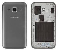 Корпус Samsung G360F Galaxy Core Prime LTE Silver