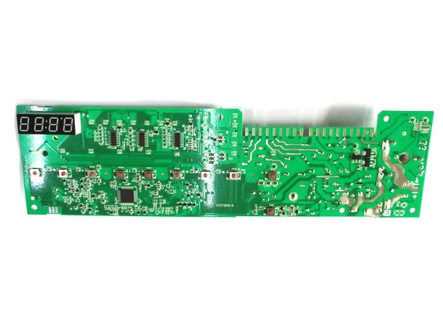 Электронный модуль управления для стиральной машины Атлант 70С107 7 серия