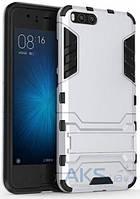 Чехол Original Transformer Series Xiaomi Mi6 Satin Silver
