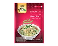Карри паста зеленая Asian Home Gourmet,50г