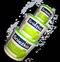 ЕКО-Снєжка 3 л (4,2 кг)