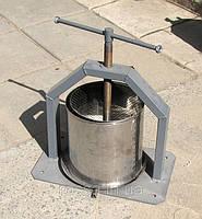 Механический пресс ручной ( 14 литров)