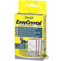 Tetra EasyCrystal C100 сменные картриджи к аквариуму Cascade Globe код 211841