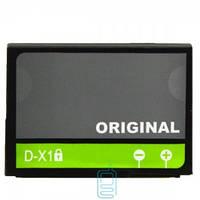 Аккумулятор Blackberry D-X1 1380 mAh 8900, 9500, 9530 AAA класс Код:13196