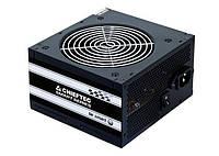 Блок питания Chieftec Smart GPS-600A8, 600W, ATX, 12см Fan, активный PFC, 4xSATA, 1xFloppy, 2xMolex, 1x8pin CP