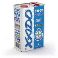Синтетичне моторне масло XADO Atomic Oil 5W-30 504/507