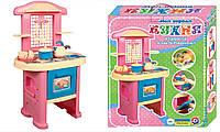 Игрушка Моя первая кухня» ТехноК арт.3039