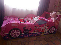 """Кровать машина """" Мини Драйв"""""""