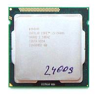 Процессор Intel Core i5-2400S - 2.5GHz X4 (3.3) 6M socket 1155
