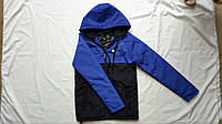 Спортивная куртка на синтепоне