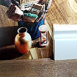 Плинтус МДФ в Ваш цвет высота 10х120мм, фото 4