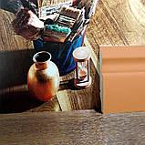 Плинтус МДФ в Ваш цвет высота 10х120мм, фото 2